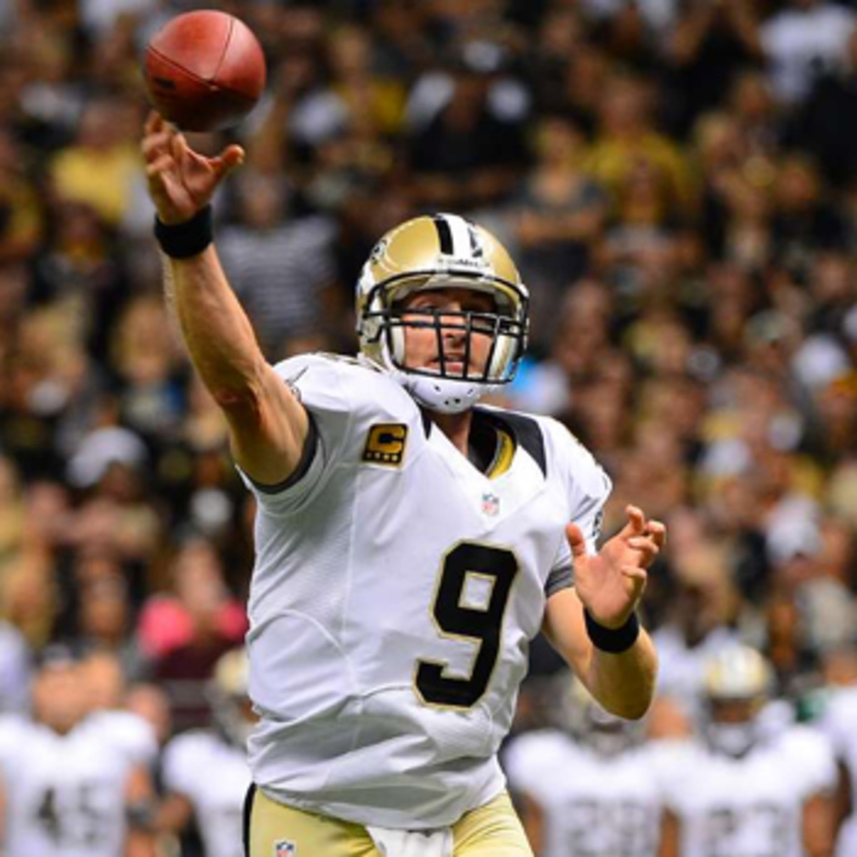 nfc south scouting report new orleans saints drew brees