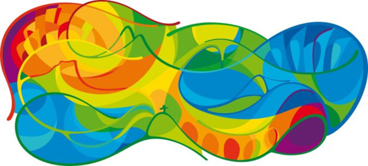 rio 2016 summer olympics logo