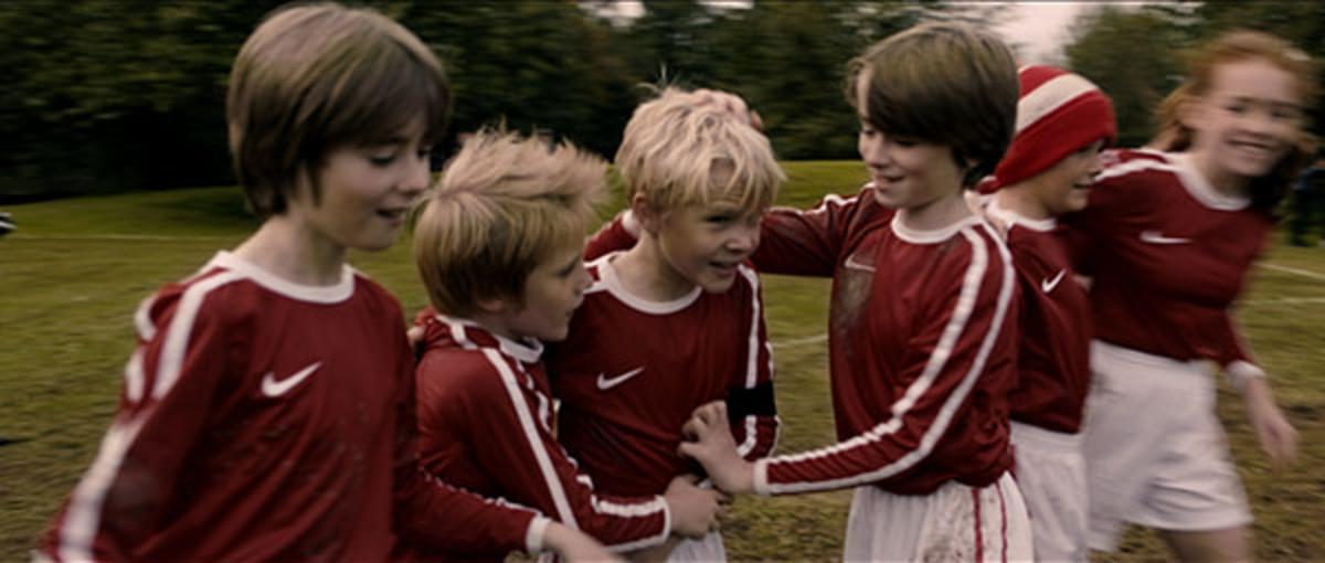 believe soccer film