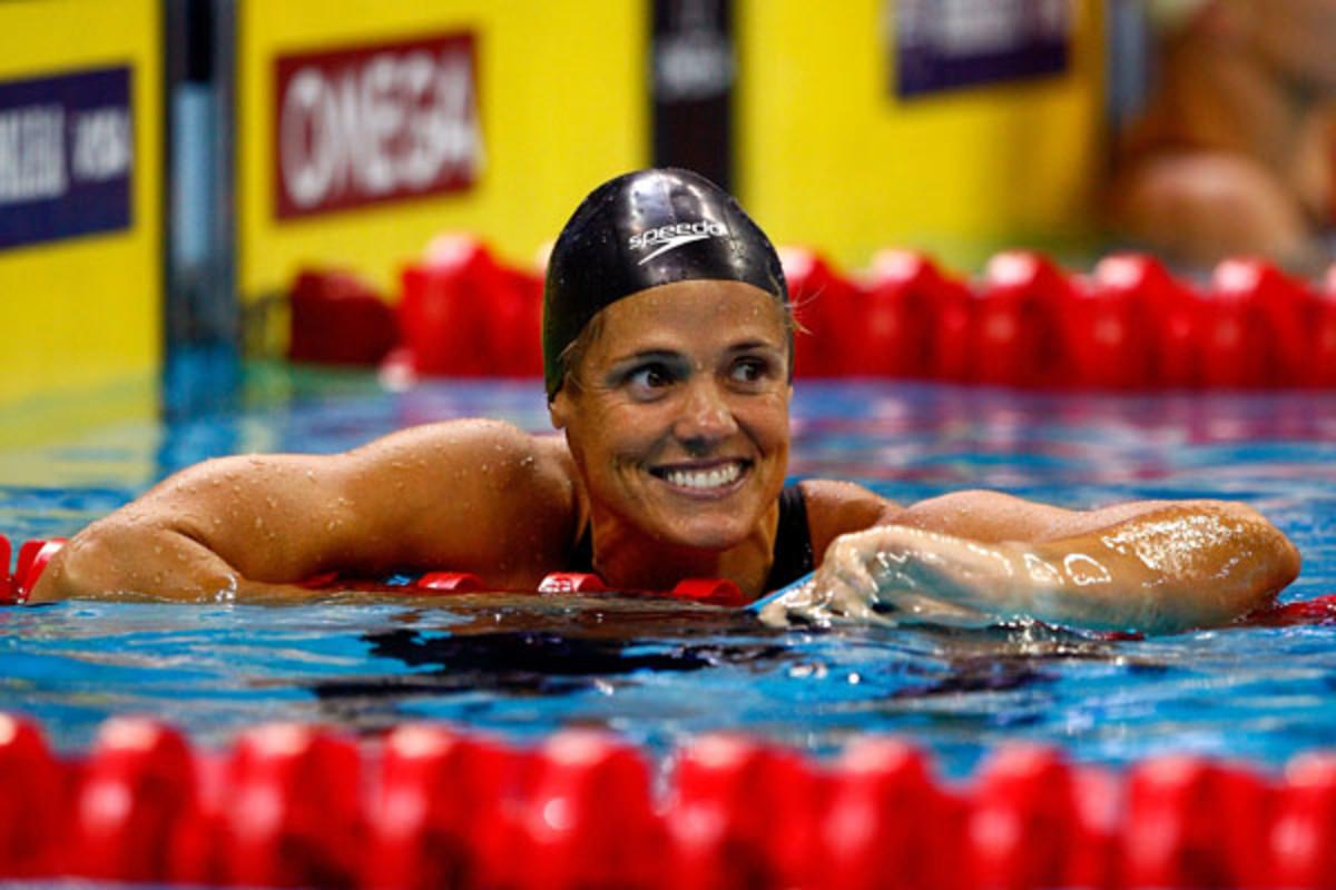 dara torres swimtoday swimming