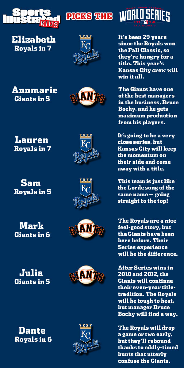 royals giants 2014 world series