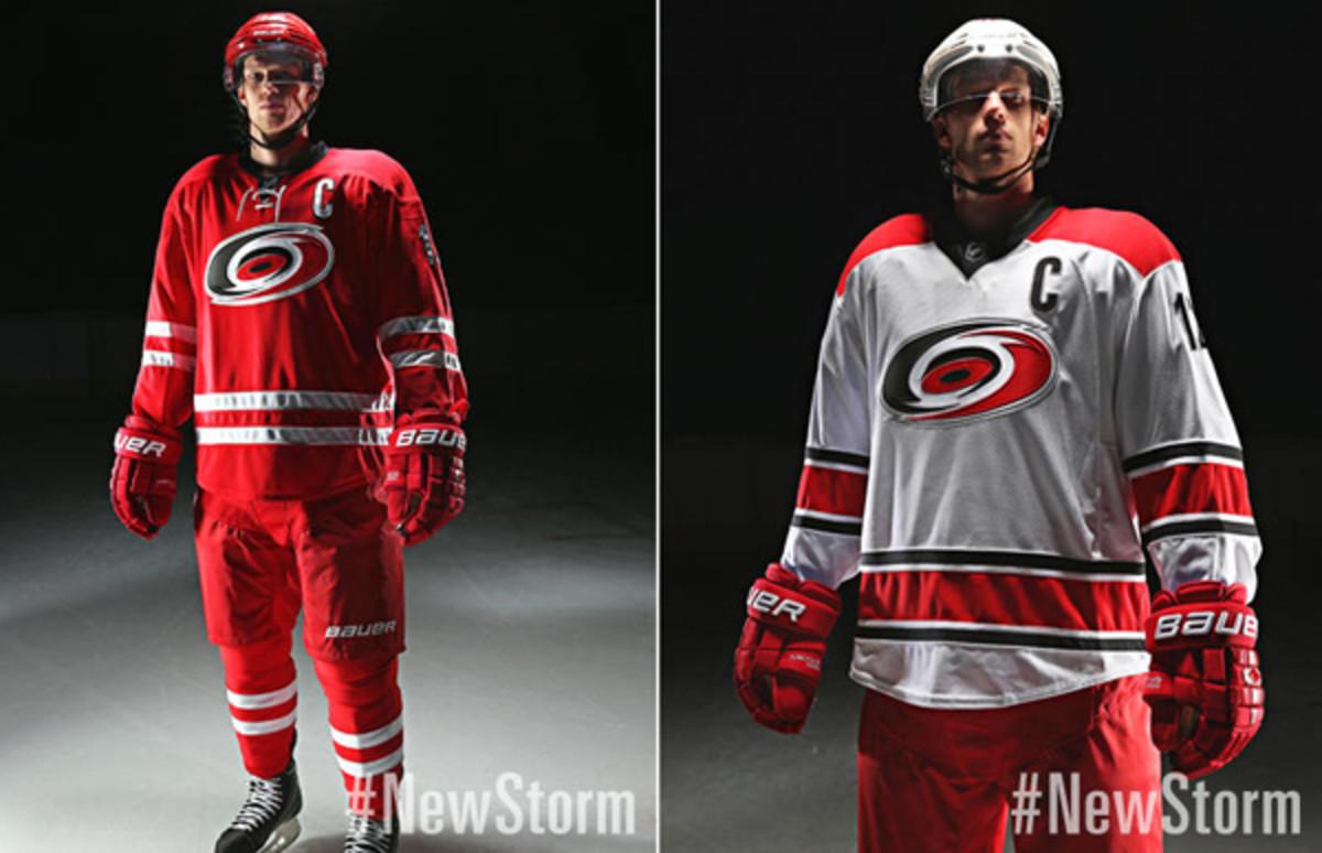 carolina hurricanes new jersey full body