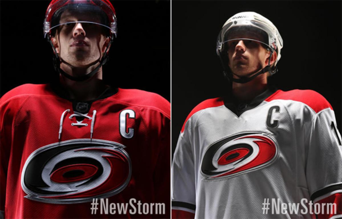 carolina hurricanes new jerseys top