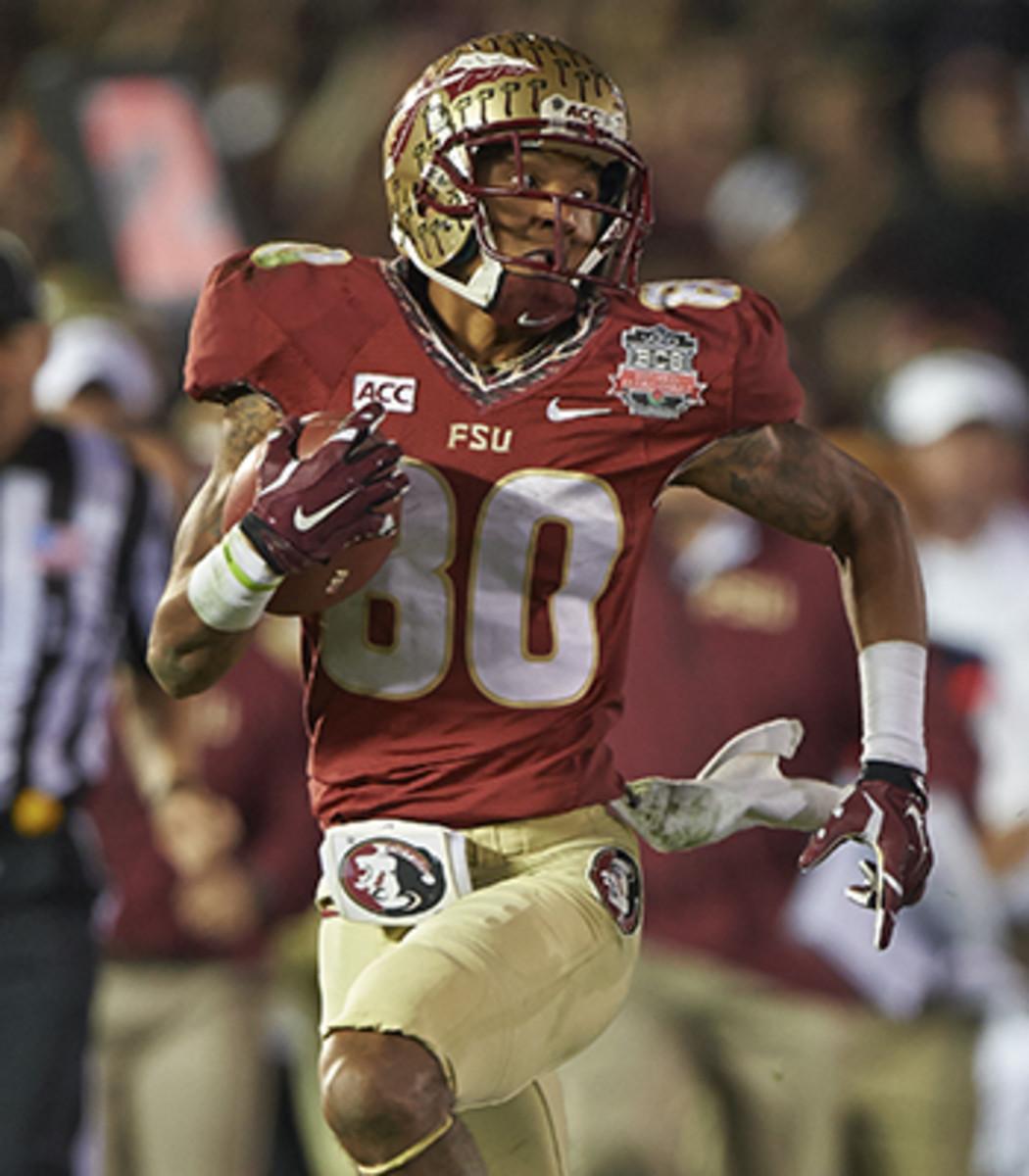 college football playmakers rashad greene florida state