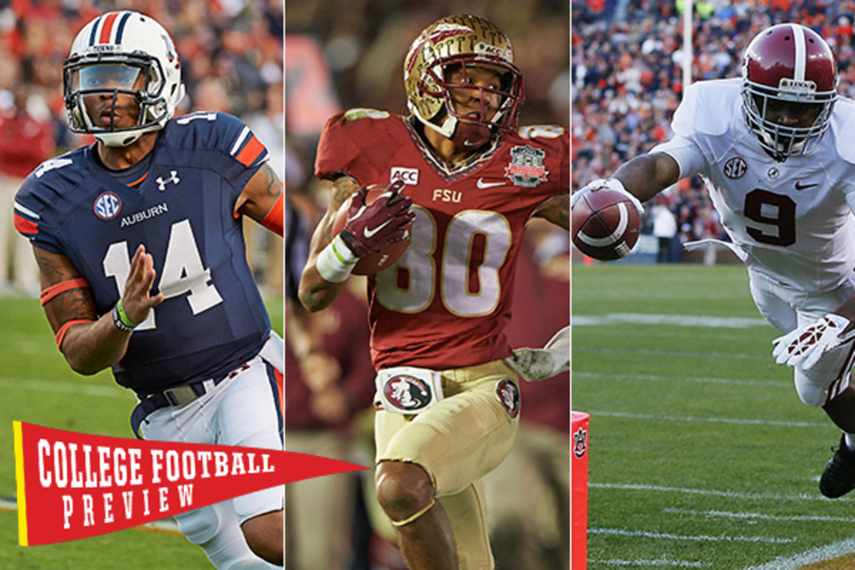 college football playmakers