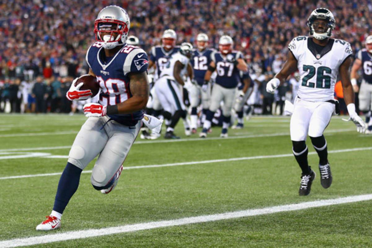 fantasy football 2015 week 14 waiver wire james white