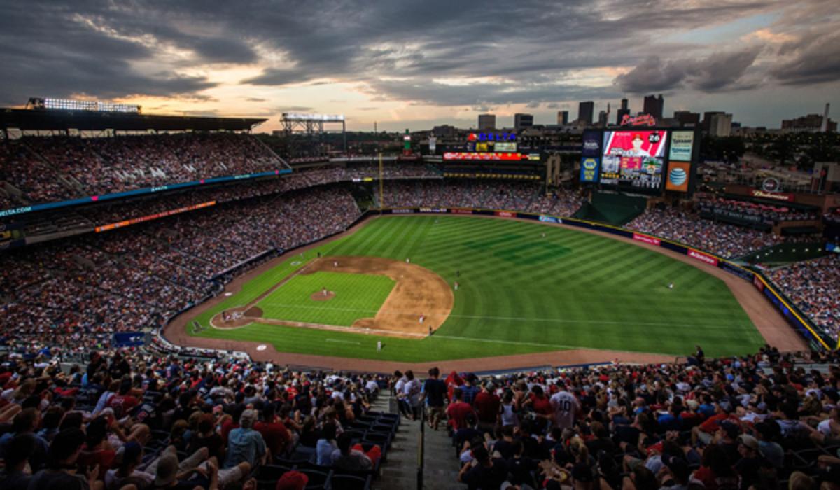 new atlanta braves ballpark turner field