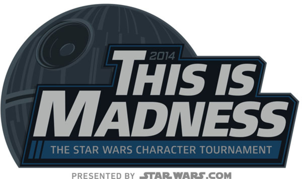 this is madness star wars