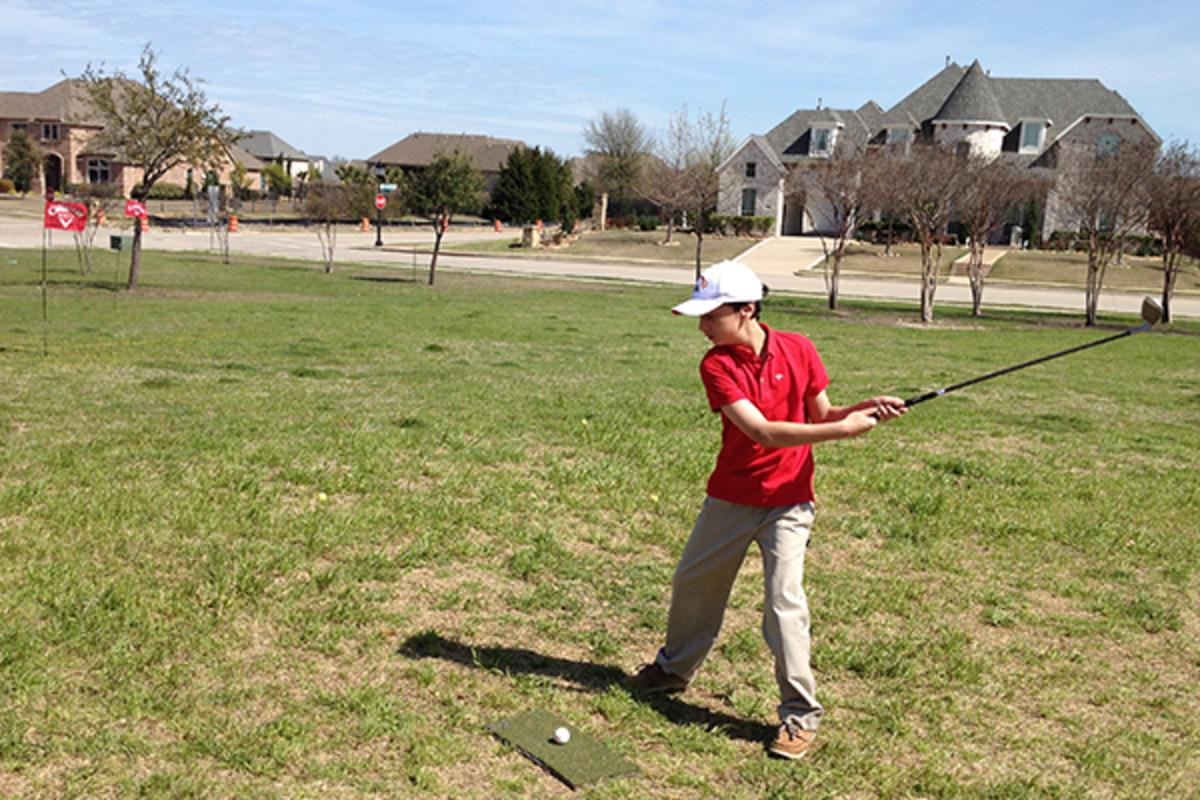 tga after school golf tennis