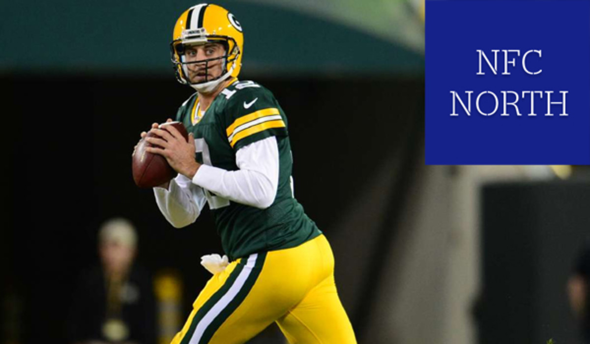 nfc north scouting report green bay packers aaron rodgers