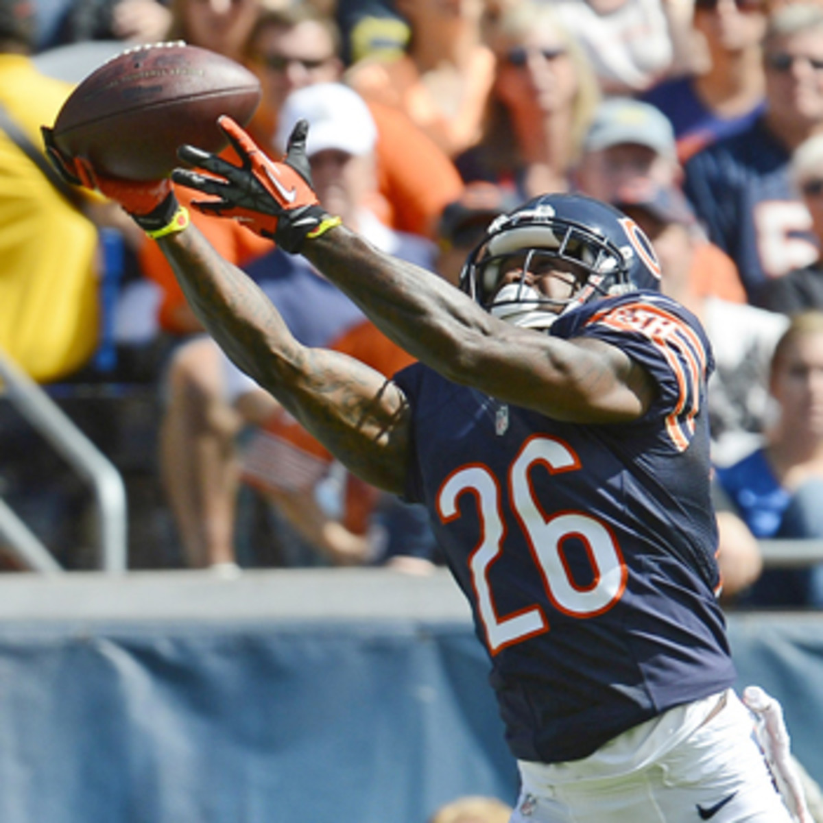 nfc scouting report chicago bears