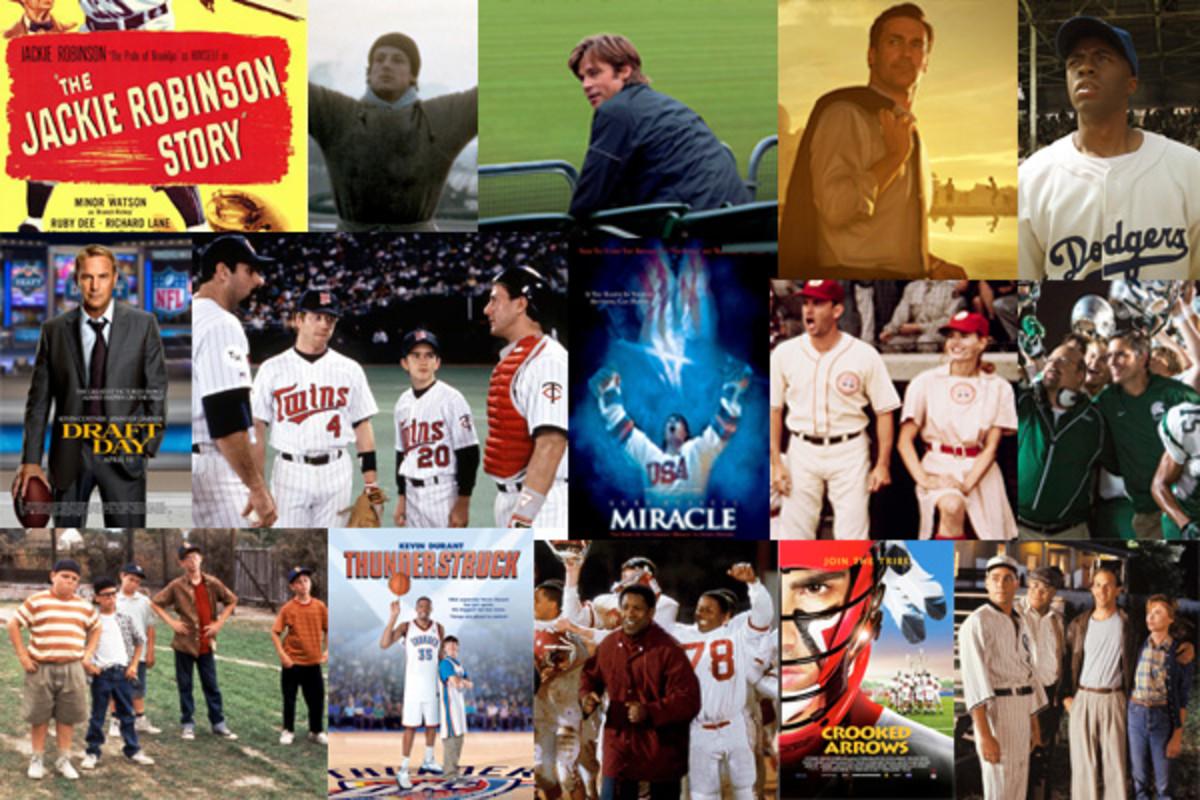 kid reporters favorite sports movies