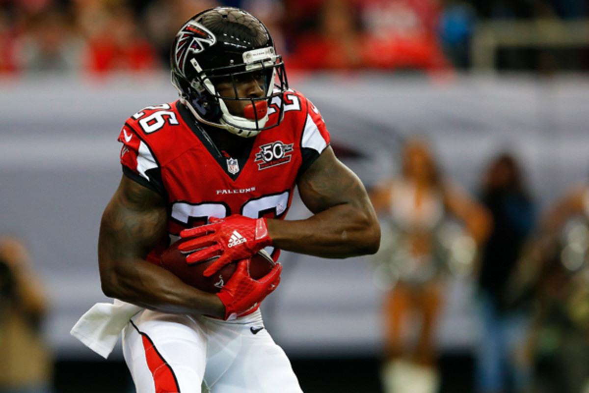fantasy football 2015 week 12 waiver wire coleman