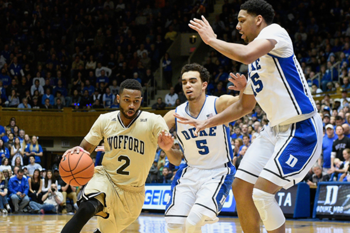 march madness storylines wofford