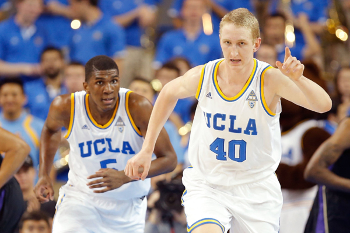 march madness storylines ucla