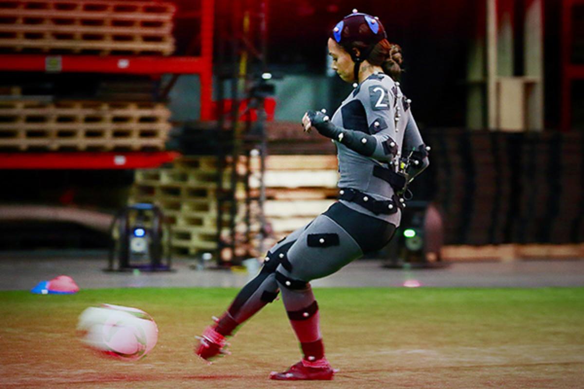 fifa 16 women's soccer