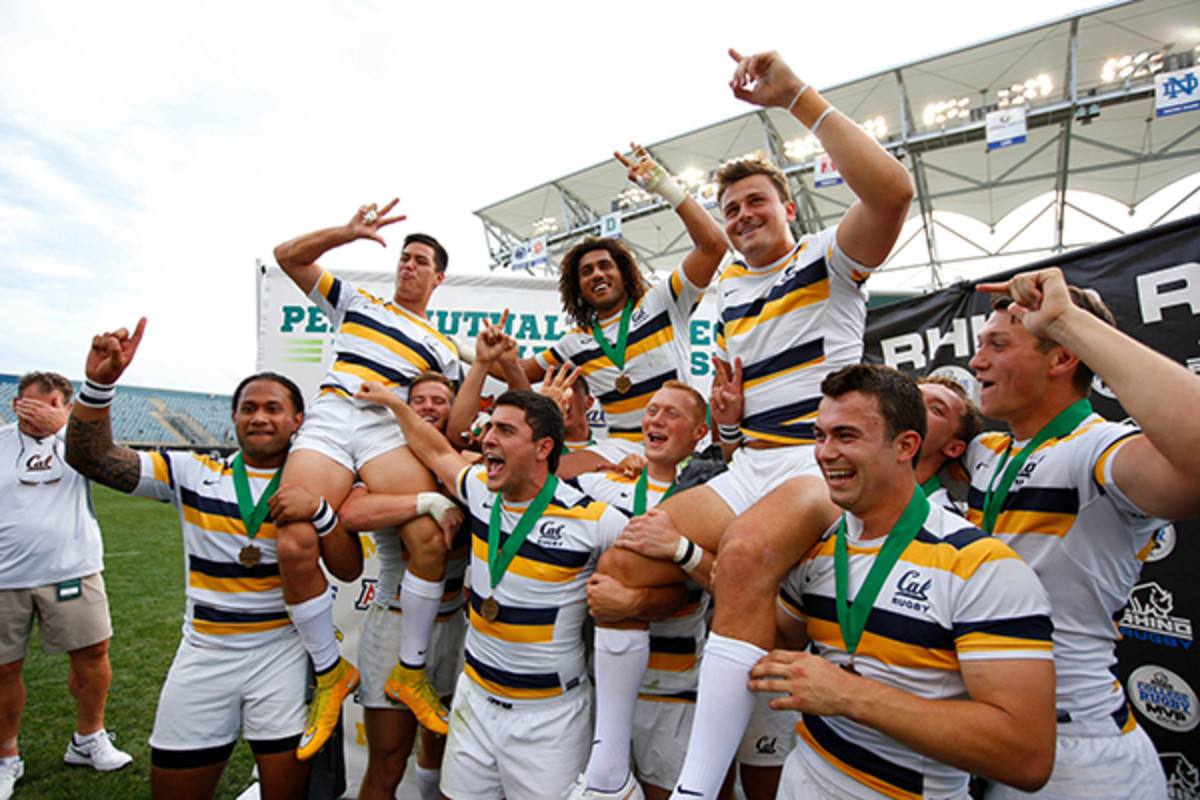 Collegiate Rugby Championship cal
