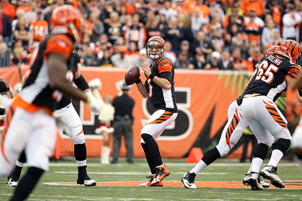 fantasy football 2015 week 15 risers sliders bengals