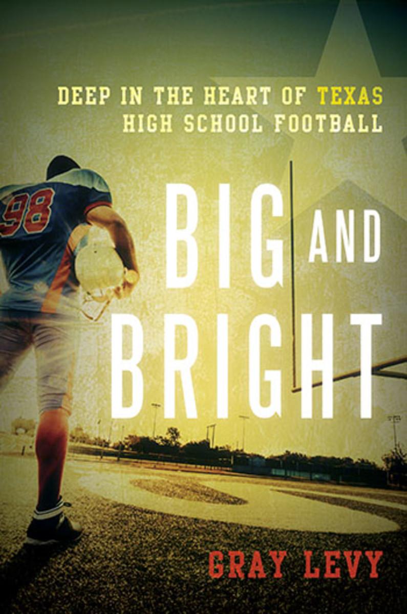 gray levy high school football texas book