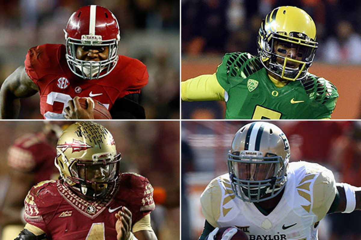 college football playoff predicitions