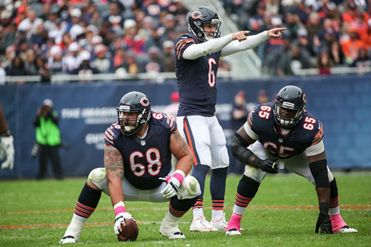 fantasy football 2015 week 5 waiver wire jay cutler