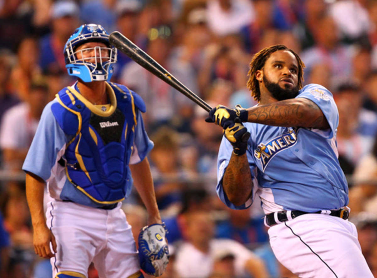 prince fielder 2012 home run derby