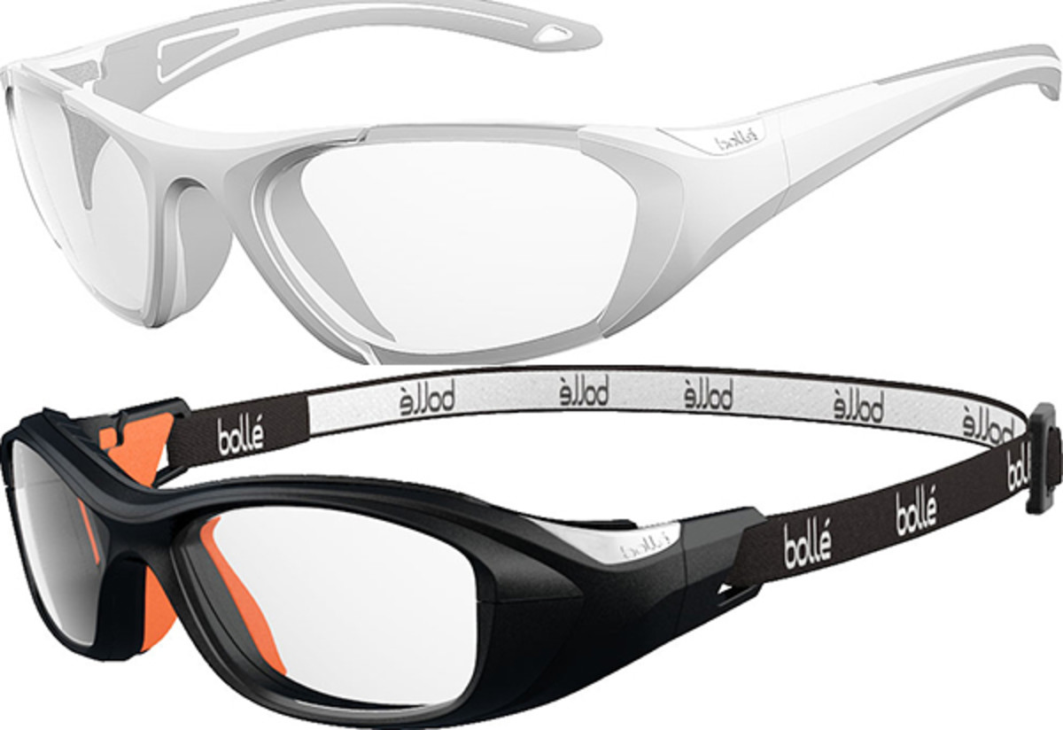SI Kids tony parker bolle eyewear