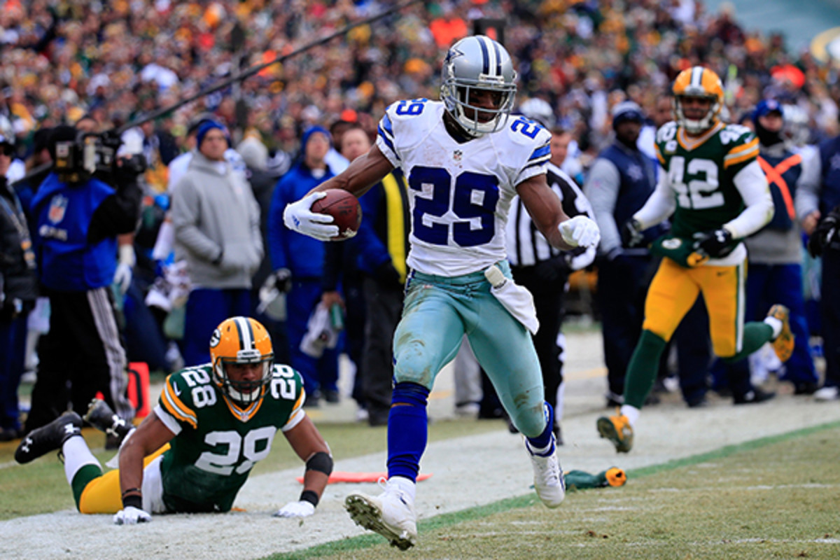 demarco murray dallas cowboys fantasy football