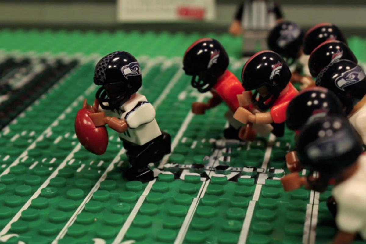 seattle seahawks super bowl xlviii oyo sportstoys