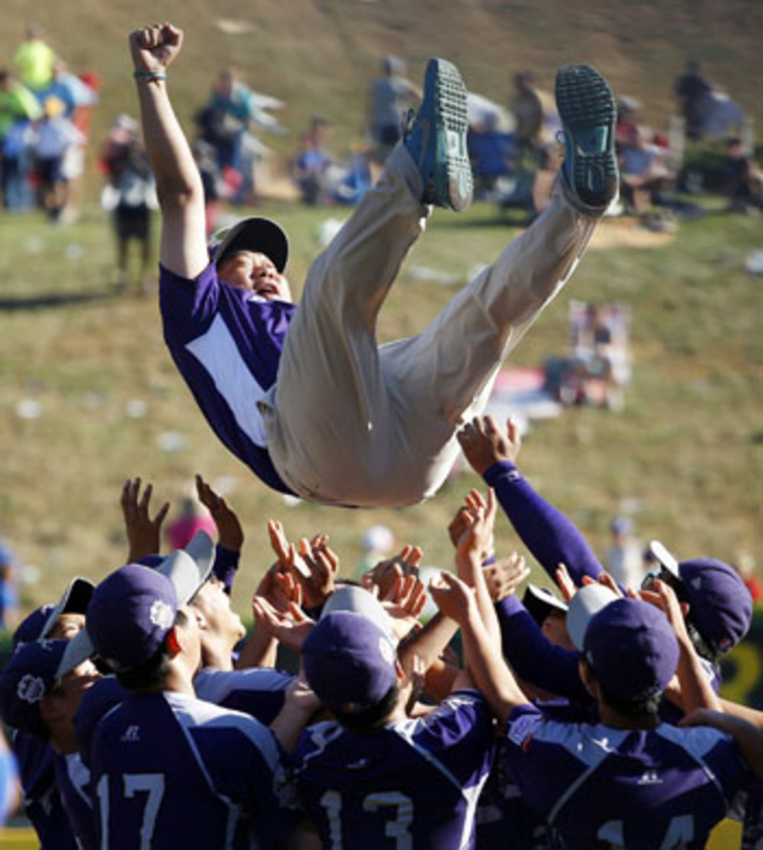 south korea wins 2014 little league world series