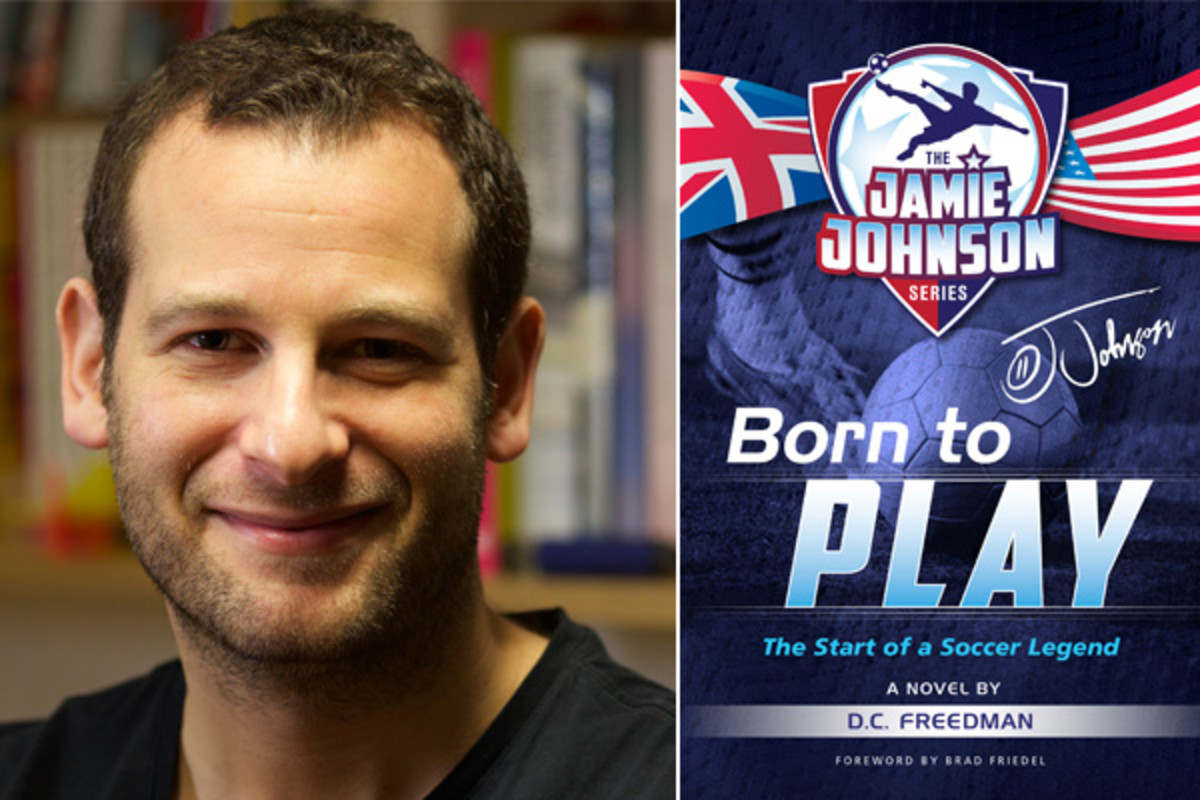 dc freedman jamie johnson born to play