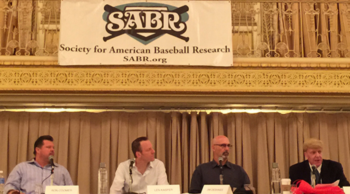 sabr 45 broadcasters panel