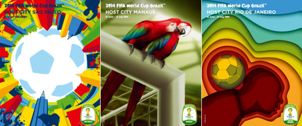 SI Kids world cup 2014 guide host cities
