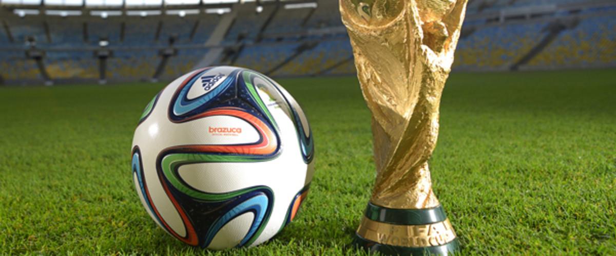 SI Kids world cup 2014 guide brazuca