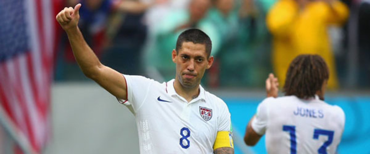 2014 world cup us germany knockout round