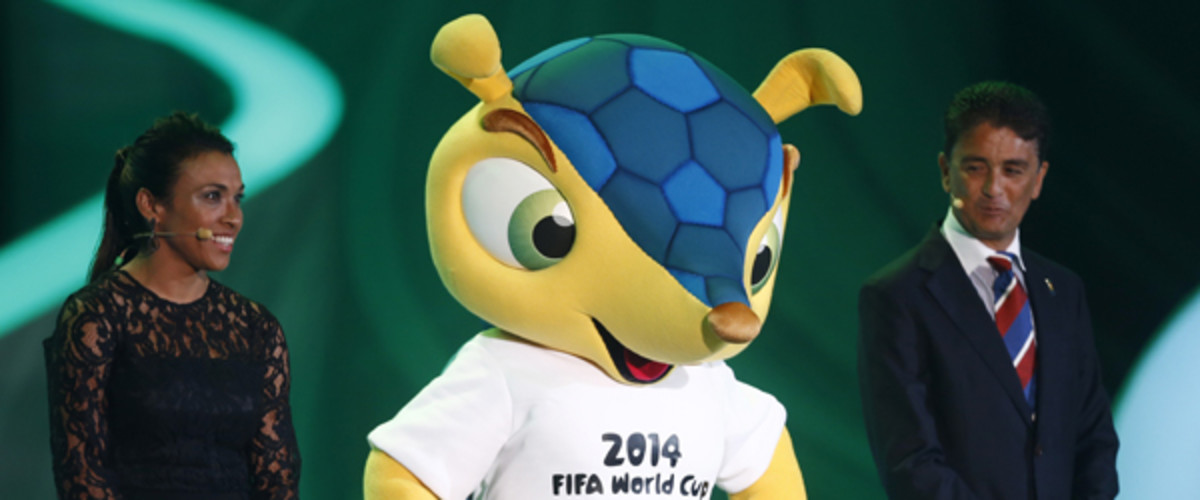 SI Kids world cup 2014 guide fuleco