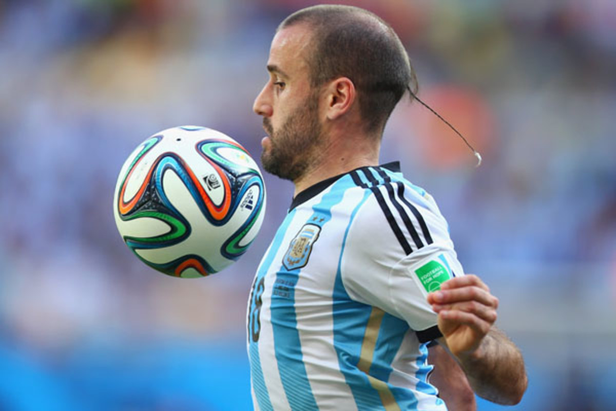 2014 world cup rodrigo palacio argentina