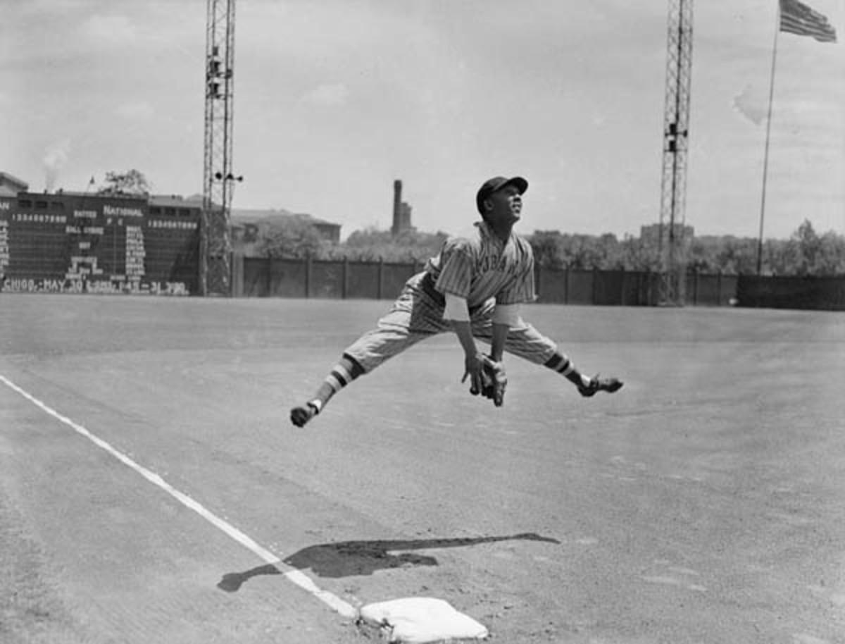 teenie harris baseball carnegie museum of art