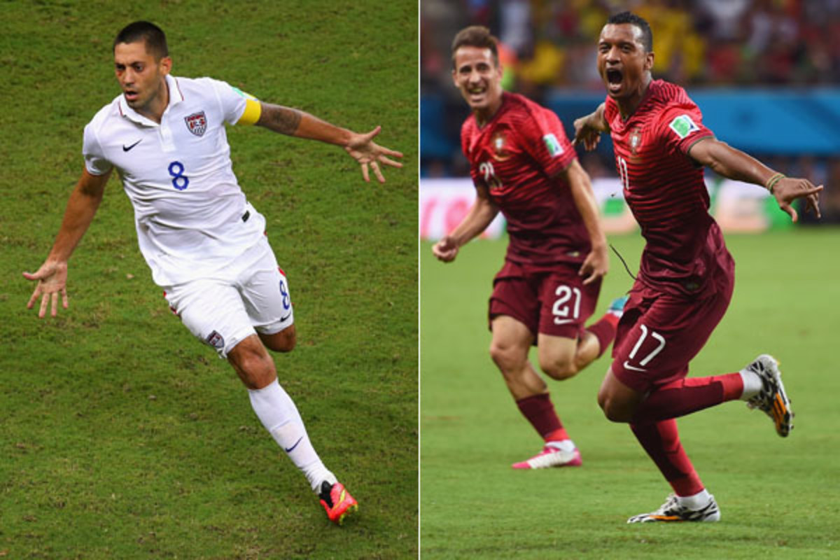 us portugal 2014 world cup