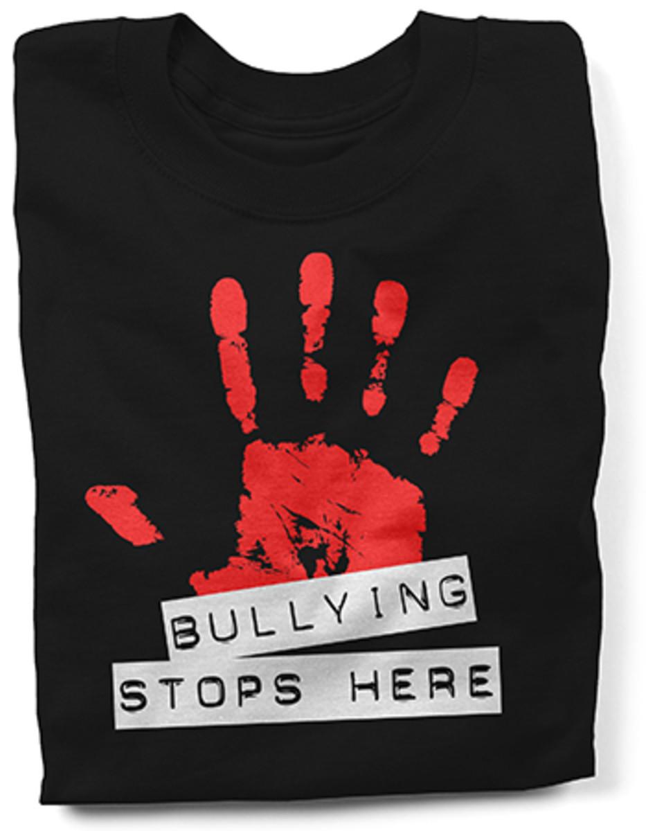 paul rabil 10 questions bullying awareness