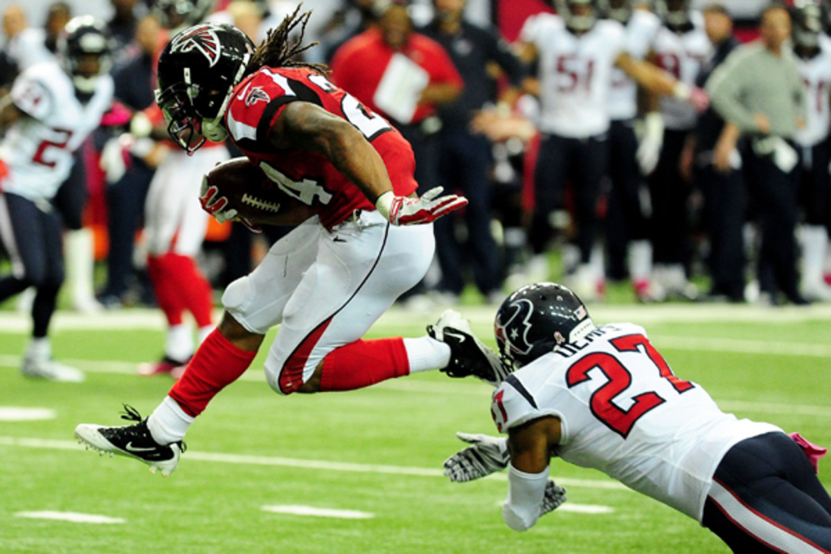 fantasy football 2015 week 4 superlatives devonta freeman