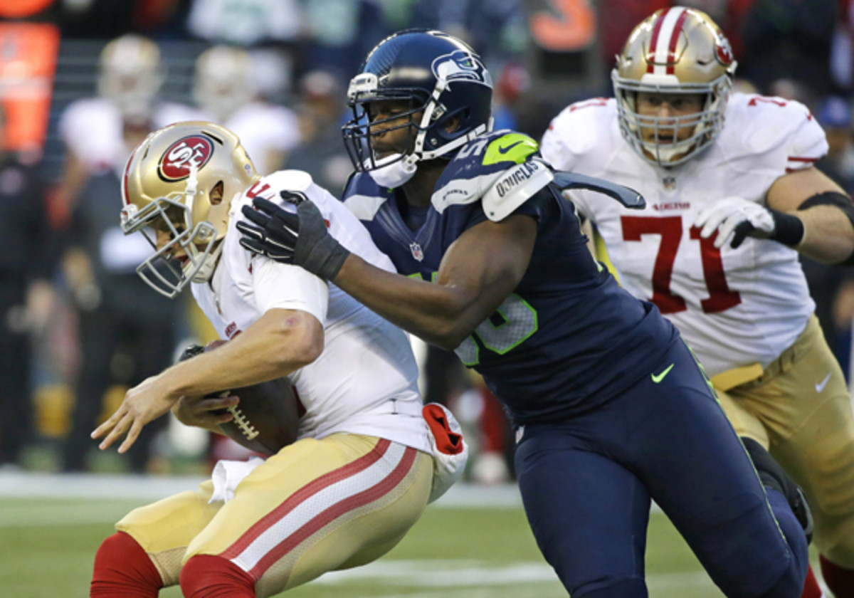 fantasy football 2015 week 12 playoff defenses seattle seahawks