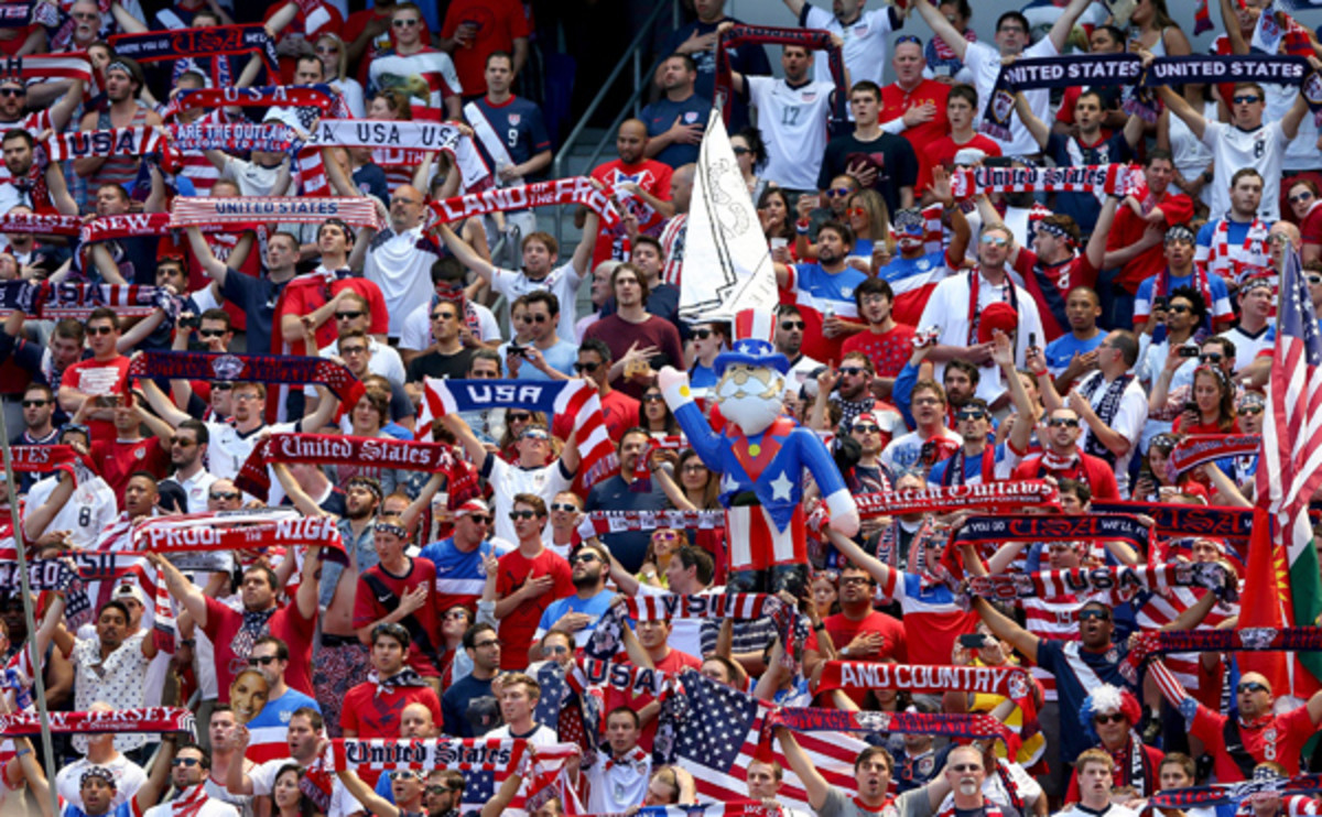 usmnt world cup send-off series turkey