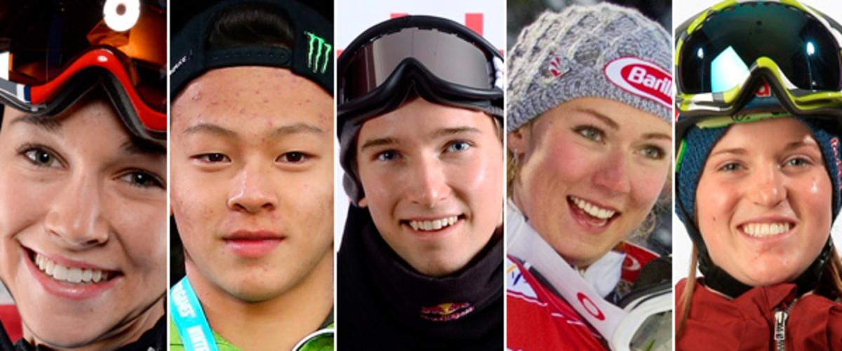 2014 sochi winter olympics youth movement