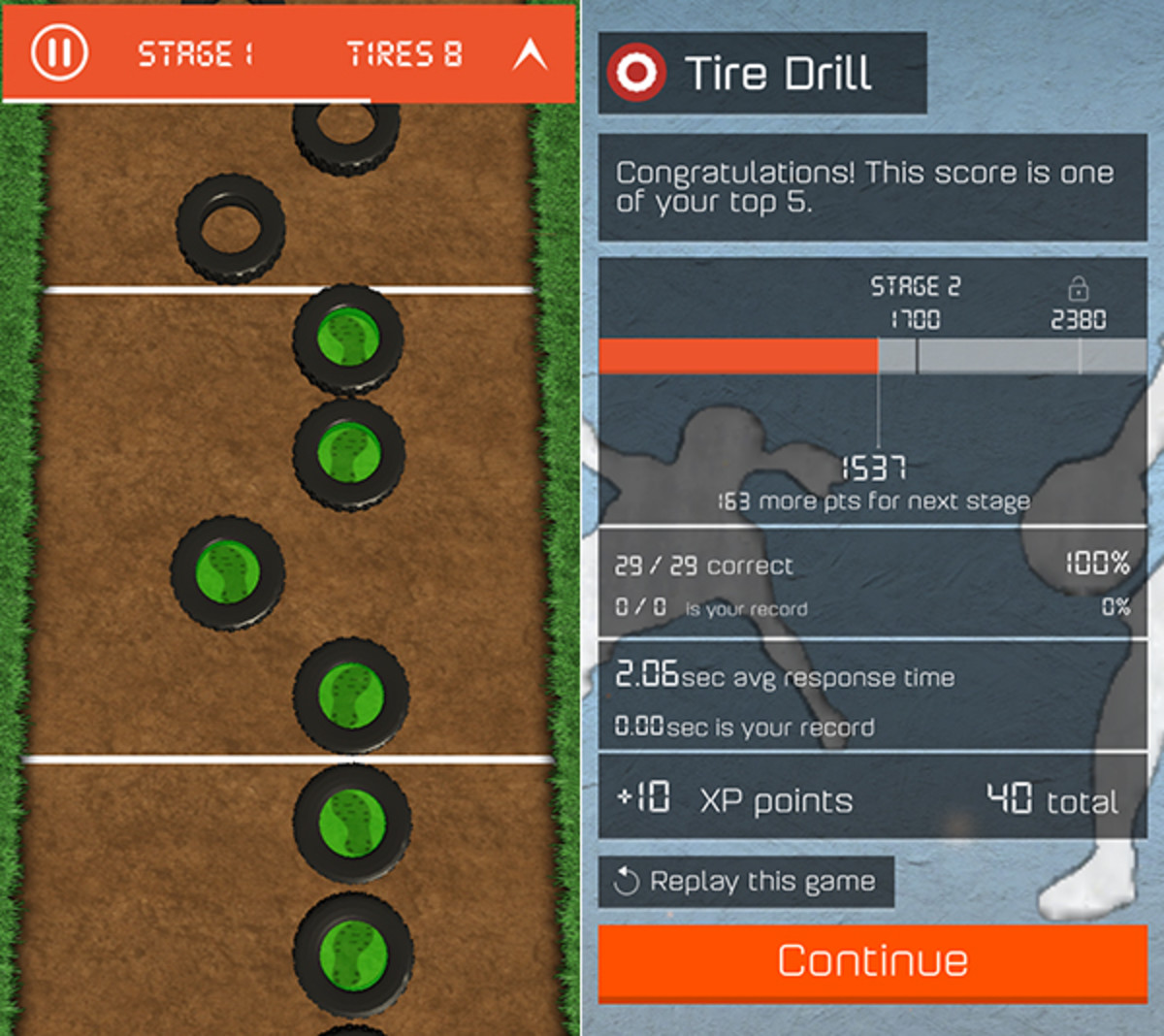 headtrainer app
