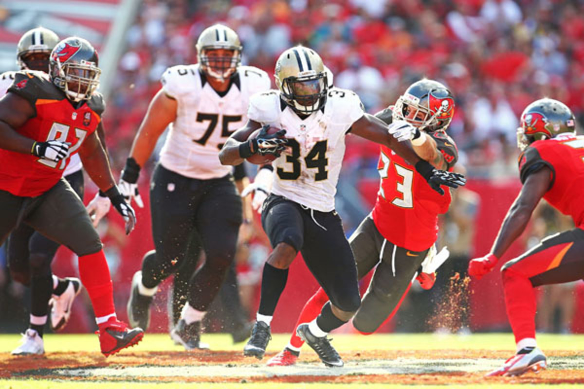 fantasy football 2015 week 14 learned tim hightower