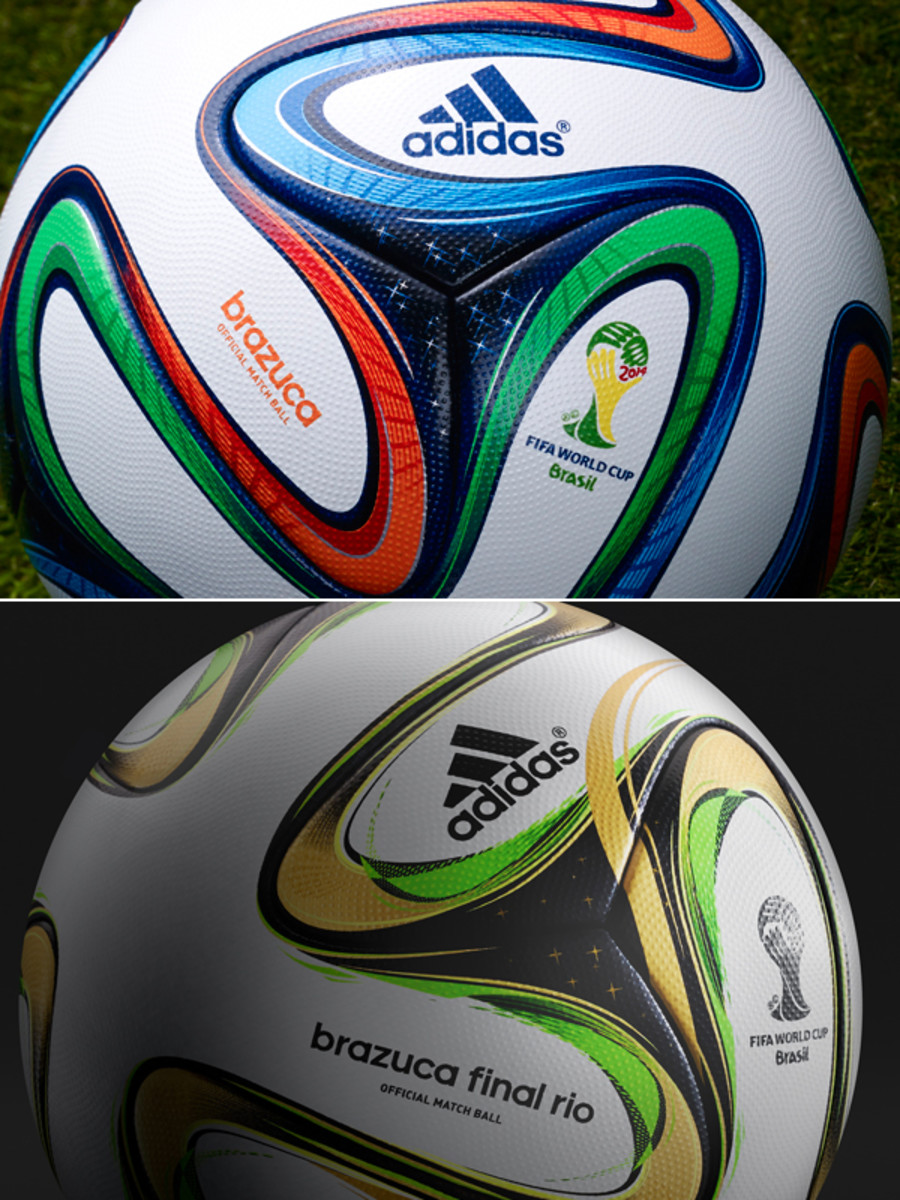 brazuca world cup final ball