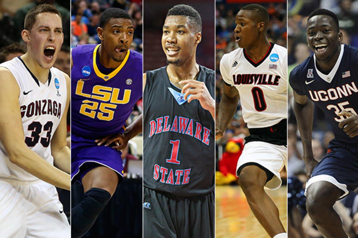ncaa men's basketball all-stars