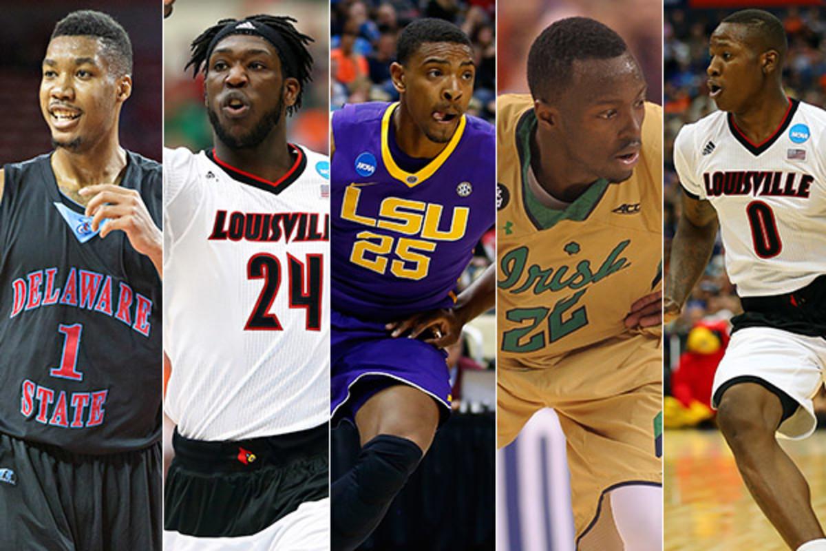 ncaa men's basketball east all-stars