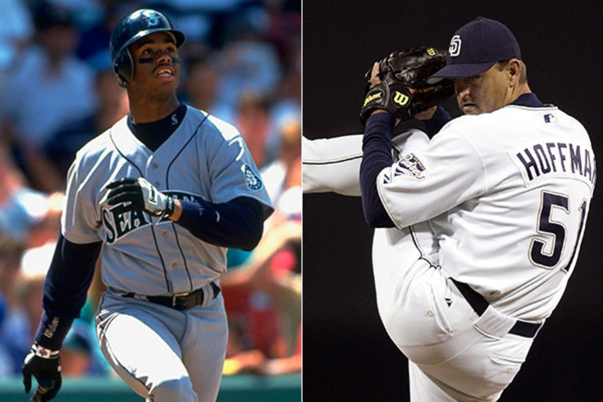 baseball hall of fame future inductees griffey hoffman